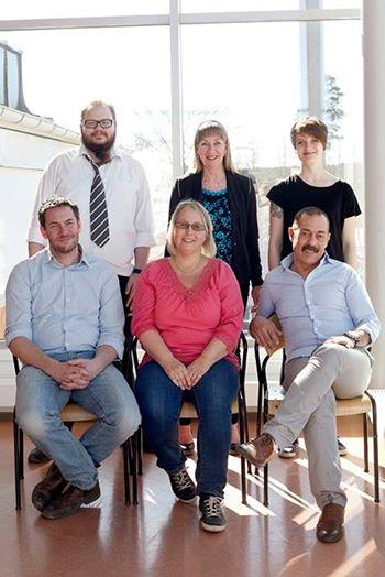 Framgångsrikt val i Hudiksvall